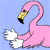 :iconflamingowithgloves: