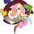 :iconfluttercord45: