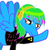 :iconfluttershy-triforce: