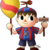 :iconfnaf2balloonboycute: