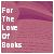 :iconfortheloveofbooks: