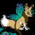 :iconfoxywolf914:
