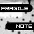 :iconfragilenote: