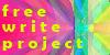 :iconfree-write-project: