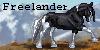 :iconfreelander-horse: