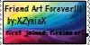 :iconfriendartforever: