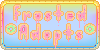 :iconfrosted--adopts: