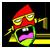 :iconfrosted-monkey: