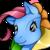 :icong3-rainbowdash: