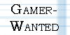 :icongamer-wanted: