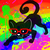 :iconghettorainbowcat: