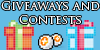 :icongiveawaysandcontests: