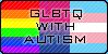 :iconglbtq-with-autism: