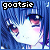 :icongoatsie-the-goat: