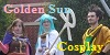 :icongolden-sun-cosplay: