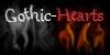:icongothic-hearts: