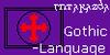 :icongothic-language: