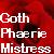 :icongothphaeriemistress: