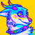 :icongraffitiedwolf234: