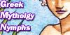 :icongreekmythologynymphs: