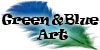 :icongreen-and-blue-art: