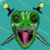 :icongreen-dino-duelist72: