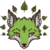 :icongreenamberfox: