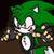 :icongreendemonicwolf: