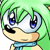 :icongreenie-the-hedgehog: