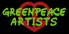 :icongreenpeaceartists: