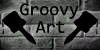 :icongroovy-art-club: