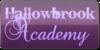 :iconhallowbrookacademy: