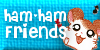 :iconham-ham-friends: