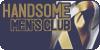 :iconhandsomemensclub: