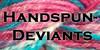 :iconhandspun-deviants: