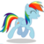 :iconhappyrainbowdash:
