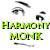 :iconharmonymonk: