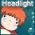 :iconheadlight:
