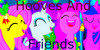 :iconhooves-and-friends: