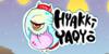 :iconhyakki-yagyo-group: