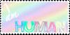 :iconiamhumanstamp: