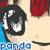 :iconicedpanda: