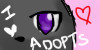 :iconiheartadoptables: