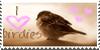 :iconilovebirdsstamp: