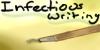 :iconinfectiouswriting:
