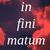 :iconinfinimatum: