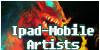 :iconipad-mobile-artists: