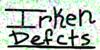 :iconirken-defects: