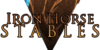 :iconiron-horse-stables: