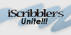 :iconiscribblers-unite: